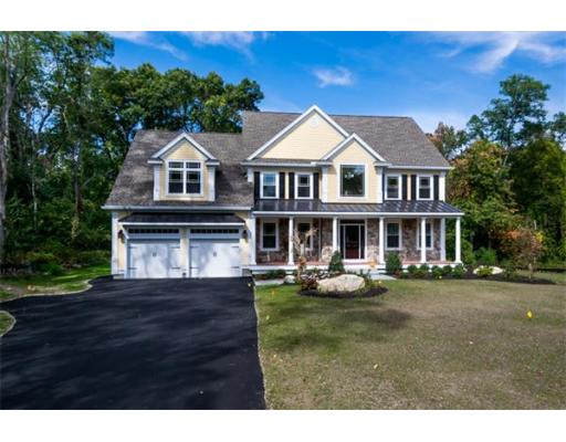 Luxury House for sale in 3 Mulberry Ln , Lexington, Middlesex