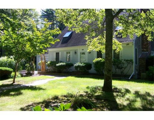 Single Family Home for Sale, ListingId:29905592, location: 418 Route 130 Sandwich 02563