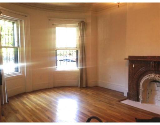 Property Of 318 Shawmut Avenue