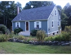 Middlefield Massachusetts real estate photo