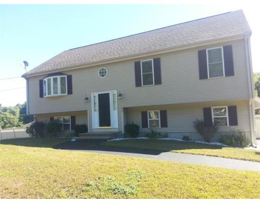 485  Prospect Hill St.,  Raynham, MA