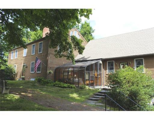 Real Estate for Sale, ListingId: 29905583, Sterling,MA01564