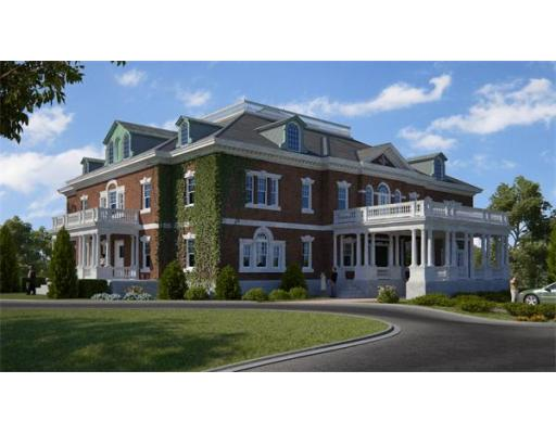 Luxury Condominium for sale in The Woodlands at Belmont Hill, 102 , Belmont, Middlesex