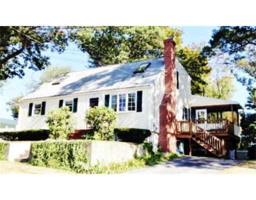 3  Hersey Ave,  Beverly, MA