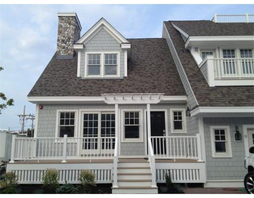 33 Central Ave 9, Scituate, MA 02047