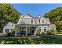 OPEN HOUSE at 81 Thaxter in hingham