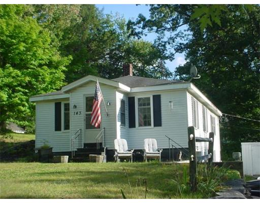 Rental Homes for Rent, ListingId:29922290, location: 143 Prospect Street Lunenburg 01462