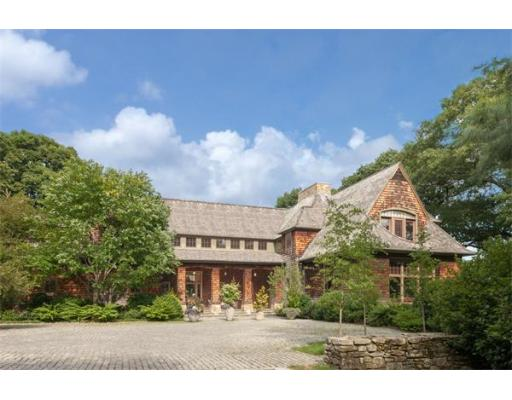 $16,250,000 - 5Br/7Ba -  for Sale in Brookline