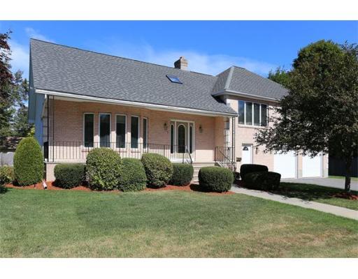 Property for sale at 9 Teresa Ter, Boston,  MA  02136