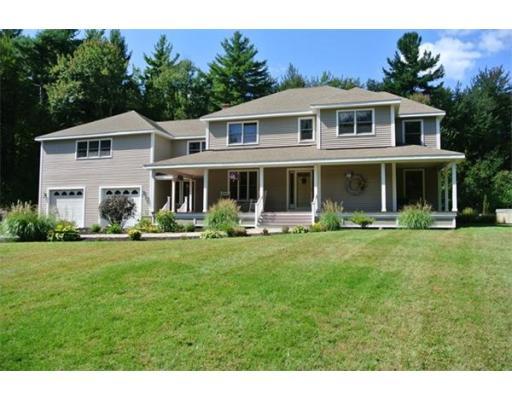 Real Estate for Sale, ListingId: 29938903, Leominster,MA01453
