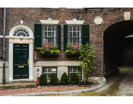 $3,999,000 - 4Br/4Ba -  for Sale in Boston