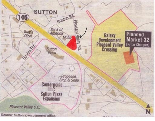 Real Estate for Sale, ListingId: 29938889, Sutton,MA01590