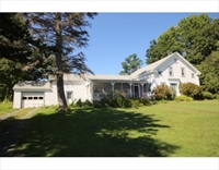 real estate Chesterfield ma