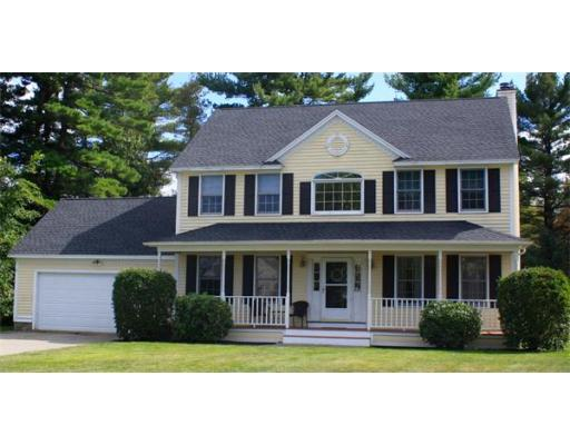 31  Frances Dr,  Newburyport, MA