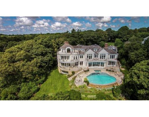 $10,000,000 - 5Br/9Ba -  for Sale in Barnstable
