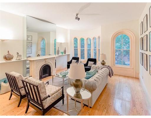 $2,795,000 - 4Br/4Ba -  for Sale in Boston