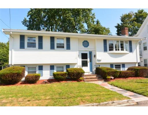 47  Brooks Ave,  Quincy, MA