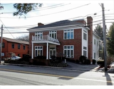 Burlington massachusetts commercial real estate