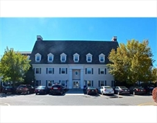 Office Building For Sale in North Andover Massachusetts