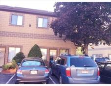Lowell Massachusetts Industrial Real Estate