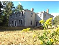 homes for sale in Rehoboth massachusetts