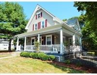 homes for sale in North Attleboro massachusetts