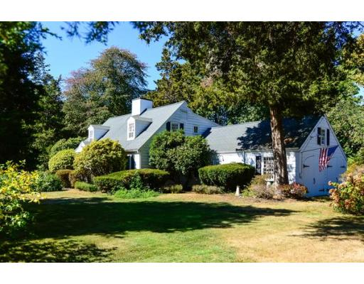 597  Hatherly Road,  Scituate, MA