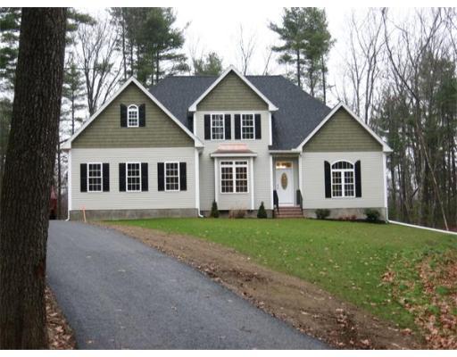 Real Estate for Sale, ListingId: 29966245, Charlton,MA01507