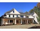 Concord Massachusetts real estate photo