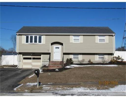 Real Estate for Sale, ListingId: 29966235, Stoughton,MA02072