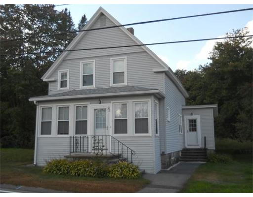 Rental Homes for Rent, ListingId:29966236, location: 62 Salem St. Salem 03079