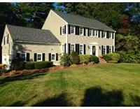 homes for sale in Hanover massachusetts