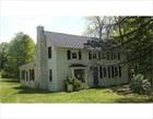 Middlefield Massachusetts real estate photo