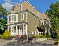 Plymouth townhouse for sale
