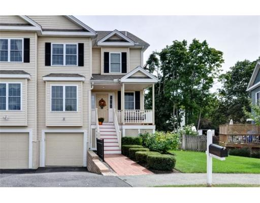Property for sale at 34 Andrea Cir, Needham,  MA  02494