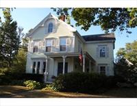 Kingston massachusetts real estate