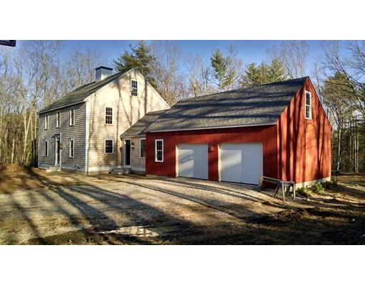 Real Estate for Sale, ListingId: 29979306, Brimfield,MA01010