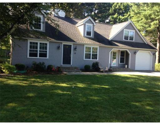 10  Sycamore Knls,  South Hadley, MA
