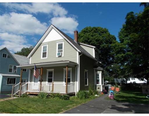 Rental Homes for Rent, ListingId:29983492, location: 85 Alvarado Avenue Worcester 01604