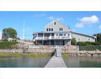 homes for sale in Hull ma