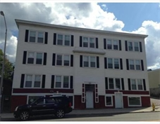 Apartment Building For Sale Worcester Massachusetts
