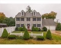 homes for sale in Marshfield massachusetts