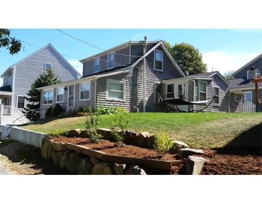 37  Sandy Point Road,  Somerset, MA