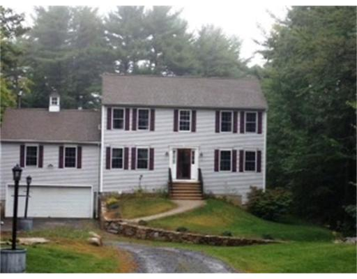 233  Williams Road,  Fitchburg, MA