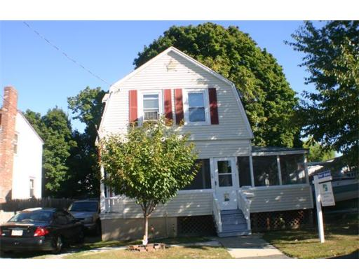 78  Turner St,  Quincy, MA