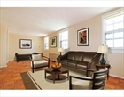 Boston Massachusetts townhouse photo