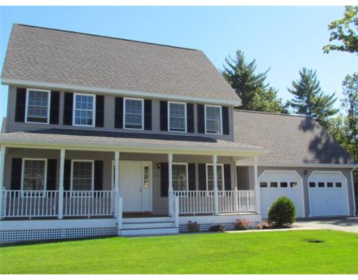 Rental Homes for Rent, ListingId:30023249, location: 23 Gamache Lane Leominster 01453