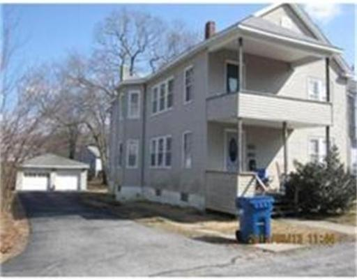 Rental Homes for Rent, ListingId:30023228, location: 41 Brook Street Webster 01570