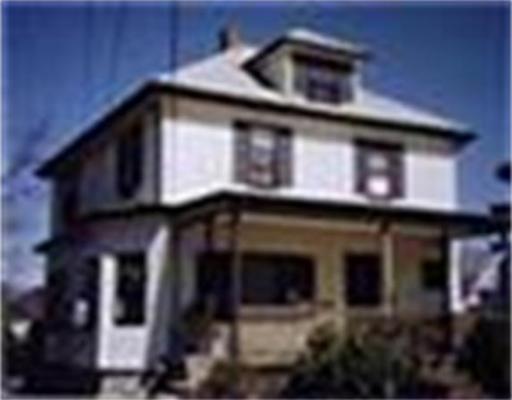 54  Holmes,  Brockton, MA