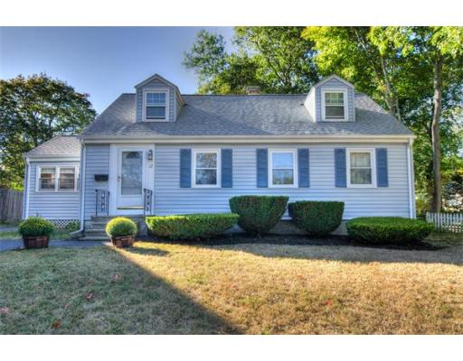 Additional photo for property listing at 12 Lawson Road 12 Lawson Road Weymouth, Massachusetts 02190 United States
